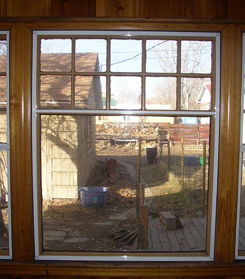Product Details Energysavr Window Inserts