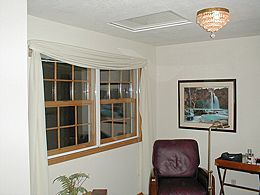 Energy Saving Clear Insulated Window Coverings Inserts
